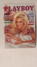 Playboy's Playmate of the Year Jenny mc carthy #1py playboy 1994