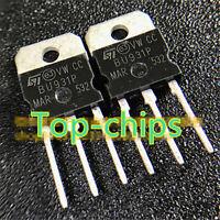 2 pcs of BU931P - BU931 Silicon NPN Power Transistor