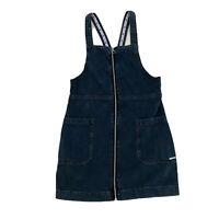 Superdry BNWT Women's Denim Dress Size 8 RRP $99.95