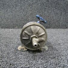 417-15BL-4 Meletron Pressure Actuated Switch Assy 28 Volt