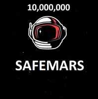 🚀🌠✨ 10,000,000 SafeMars   Mining Contract   Get 10 Million SAFEMARS