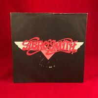 Aerosmith 1976 UK 17.8cm Promotion Vinyl EP CBS Exzellenter Zustand S/T