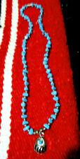 Halskette Bärenkralle Indianer Bär Necklace Anhänger Bearclaw Kralle