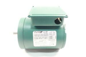 Reliance P56X3833A Xt Ac Motor Fb56c 3ph 3/4hp 1725rpm 208-230/460v-ac