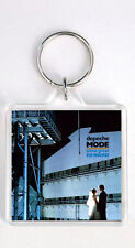 DEPECHE MODE - SOME GREAT REWARD LP COVER KEYRING LLAVERO