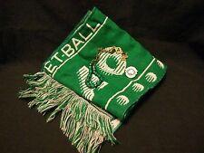 P.A.O. Panathinaikos Greek Sports Team Worrybeads worry beads pin scarf 1995