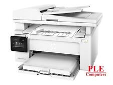 HP LaserJet Pro M130fw Mono Laser Multifunction Printer [G3Q60A]
