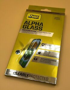 Otterbox Alpha Glass Apple iPhone X/Xs Tempered Glass Screen Protector