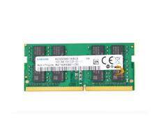 New DDR4 16GB Samsung 2RX8 2133P PC4-17000 SODIMM 260pi Sodimm Laptop Memory RAM