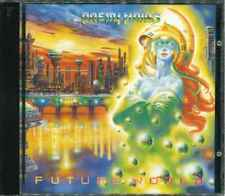 "PRETTY MAIDS ""Future World"" CD-Album"