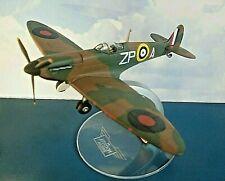 Corgi Aviation SPITFIRE Mk 1 74 Sqn. SALOR.MALAN 'BATTLE of BRITAIN'.49001. NEW