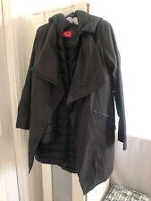 Nike 3in1 Black Coat Parka