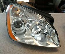 07,08,09,10 KIA RONDO OEM RH passenger side Headlight  NICE/CLEAR