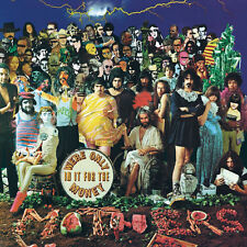 We're Only in It for The Money - Mothers of Invention Vinyl 0824302383711