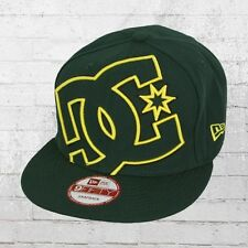 DC Shoes Snapback New Era Mütze Double Up Cap atlan deep Kappe Haube Schirmmütze