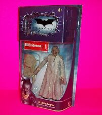 BATMAN BEGINS SCARECROW The Dark Knight Movie Action Figure from DC Comics Books
