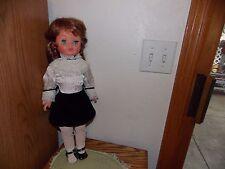 Furga Doll Crier Works Vintage Fabulous!