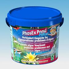 JBL Pond phosex Filter 2,5 KG Phosphate Remover