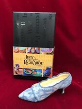 Just the Right Shoe ~ Lavish Tapestry ~ 1999 Raine by Willitts Design