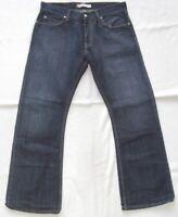 Levis Levi`s Herren Jeans W36 L32  Modell 512  36-32  Zustand Sehr Gut