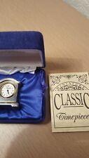 minature classic  watch Napoleon style
