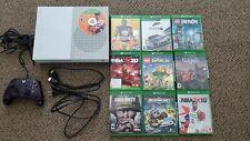 Microsoft Xbox One S 500gb Lot