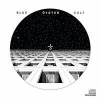 NEW CD Album - Blue Oyster Cult 1972 Debut Self Titled (Mini LP Card Case CD)