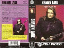 shawn lane power solos reh guitar instructional dvd yngwie malmsteen