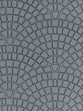 Vollmer H0 46053 Wall Panel Cobblestones 250 X 125 mm NEW