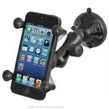 RAM X-grip Holder & Small Twist Lock Suction Cup Mount for iPhone 6s