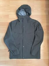 RARE Stone Island Ghost WATER REPELLENT WOOL jacket FREE SHIPPING M acronym