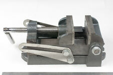 "3.5"" (90mm) Angle Tilting Preceision Milling Machine Vise/Vice"