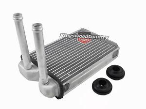 Holden Heater Core HX HZ WB NON Air Con 6cyl V8  radiator  tank