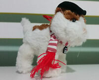 SCIENCE DIET PROMOTIONAL  PLUSH TOY DOG DOG FOOD PROMOTIONAL PLUSH TOY 16CM LONG