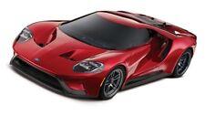 Traxxas Ford-GT 4-TEC 2.0 TQi 2.4GHz/TSM RTR 1:10 - Liquid rot -