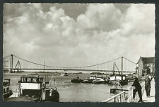 Emmerich  Brücke