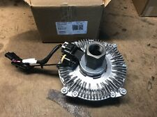 New Genuine GM 84166745 Duramax 6.6L Engine Cooling Fan Clutch Assembly 2011-14
