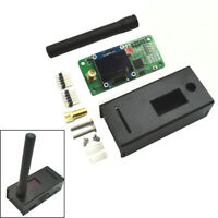 UHF/VHF MMDVM hotspot OLED+ Antenna+ Case Support P25 DMR YSF for Raspberry pi C