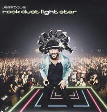 JAMIROQUAI – ROCK DUST LIGHT STAR 2x VINYL LP  (NEW/SEALED)
