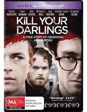 KILL YOUR DARLINGS, Region 4. Australia