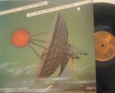 COUNTRTY JOE MCDONALD - Rock & Roll Music From The Planet Earth ~ VINYL LP