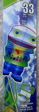 """X-Kites WiggleKite 33"""" Robot Kite - New!"""
