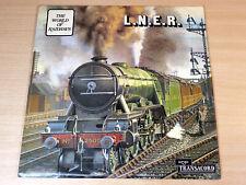 EX !! The World Of Railways : L.N.E.R./1977 Decca LP