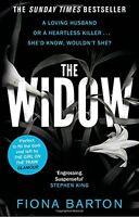 The Widow,Fiona Barton- 9780552172363