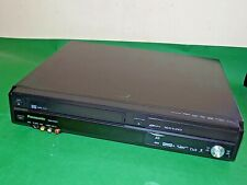 PANASONIC DVD Video Recorder VHS Combo HDD DMR-EX99V BLACK Copy VHS Tape 2 DVD
