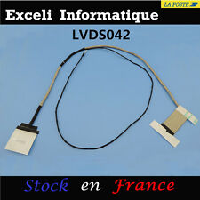 Original New LVDS CCD LCD LED VIDEO SCREEN CABLE for Acer Aspire E5-722 E5-772