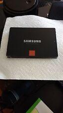 "Samsung 840 250GB Internal 2.5"" (MZ-7TD250) SSD MZ7TD256HAFV + SATA cable"