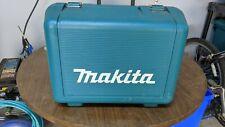 5007NK Makita Circular Saw Case Only