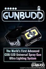 Spray Gun Light - GUNBUDD Universal Lighting System  SATA DEVILBISS IWATA
