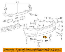 89341-30021-J6 Toyota Sensor, ultrasonic, no.2 8934130021J6, New Genuine OEM Par
